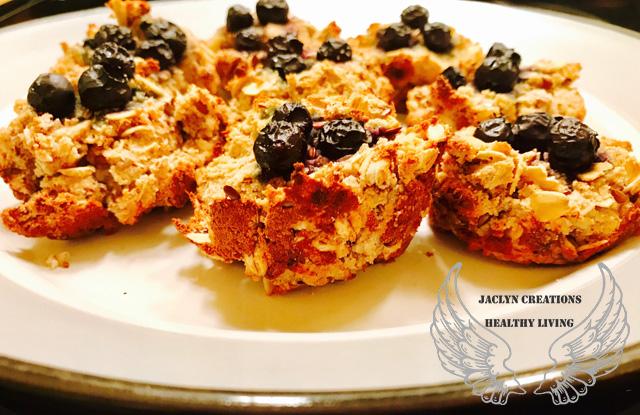 Scrumptious Vegan Banana Blueberry Muffins (Gluten-Free)