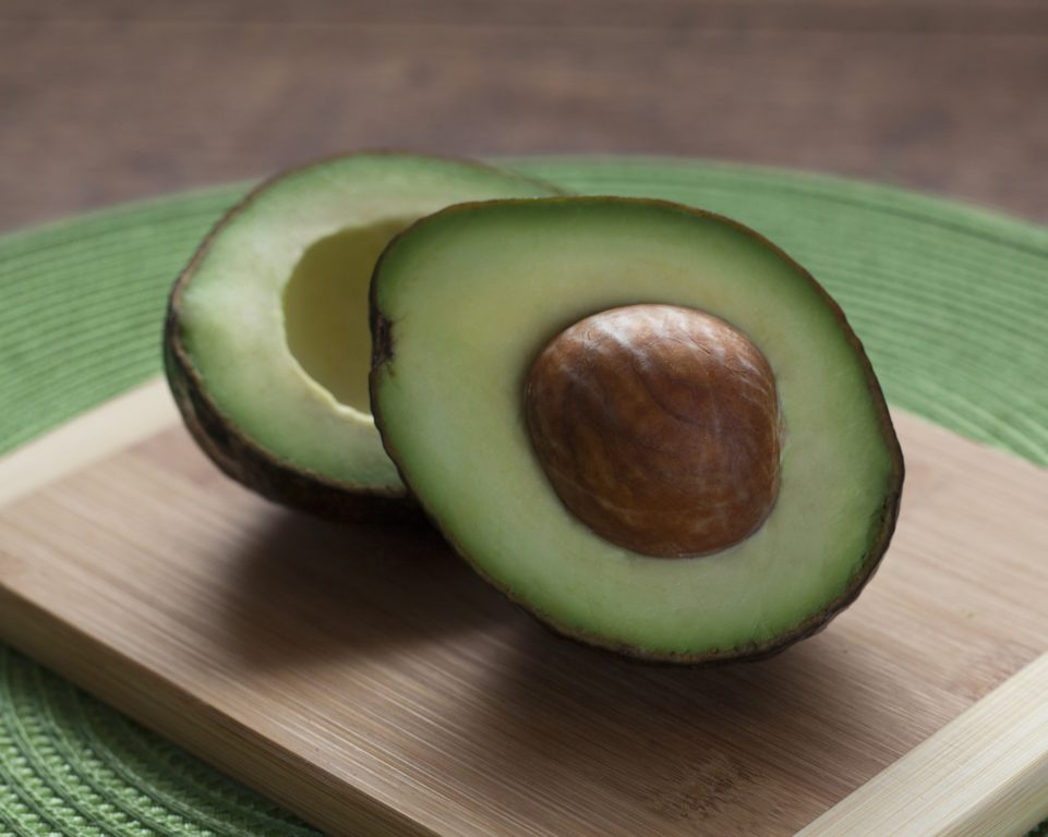 Why Omega-3 and Omega-6 Fatty Acids Are So Important-Avocado