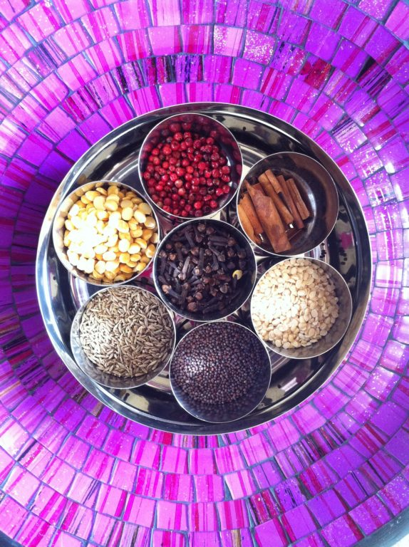 Ayurvedic Spices That Help Balance Doshas