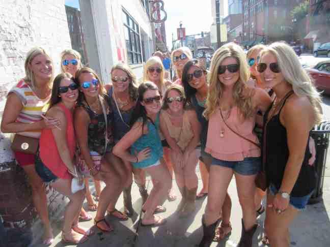 Jaclyn Colville Nashville 4