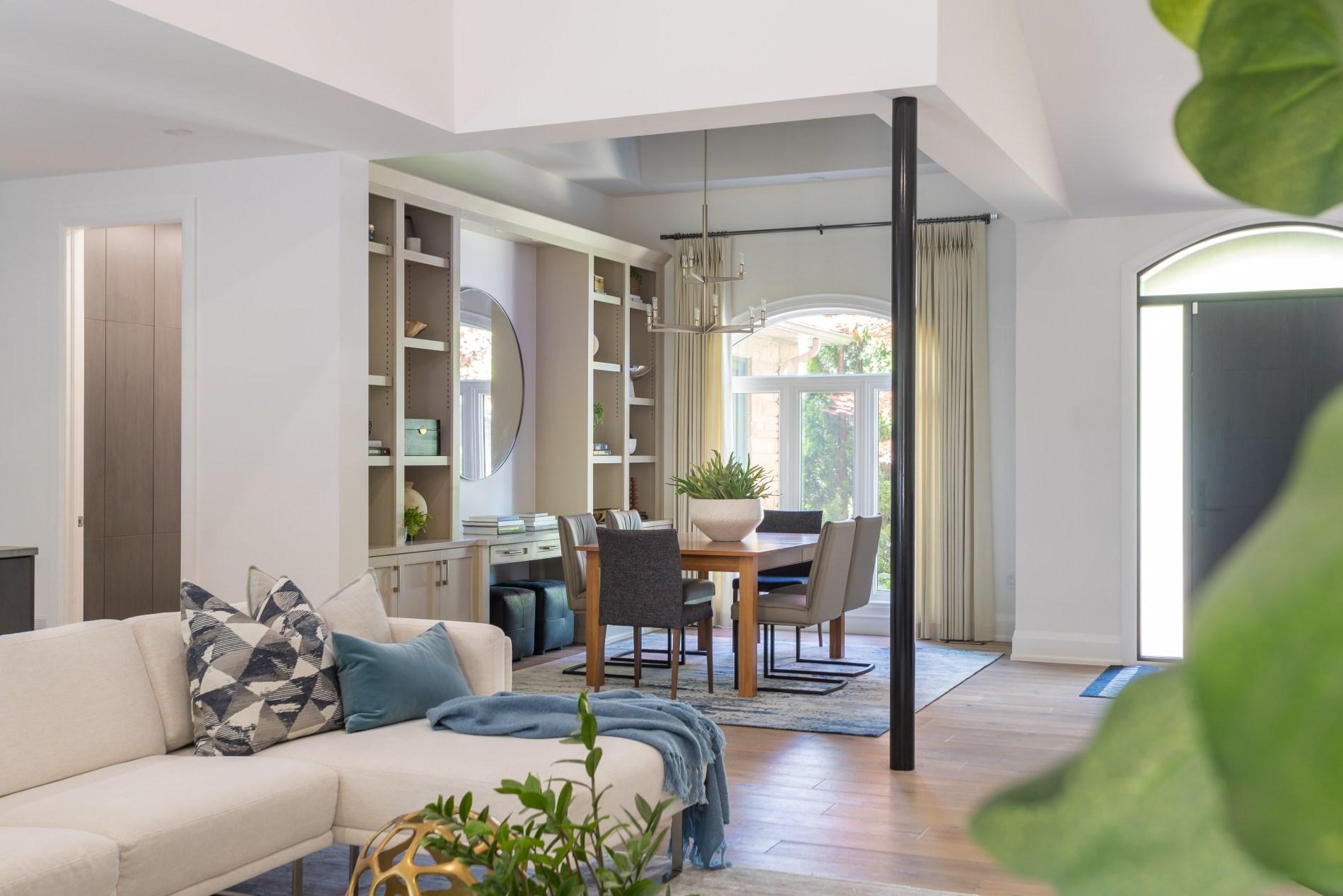 Harper Designs - Highvalley Dining Room 7