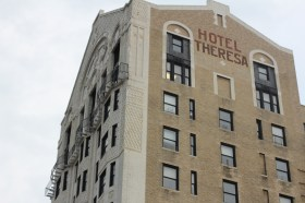 Hotel Theresa, The Waldorf of Harlem
