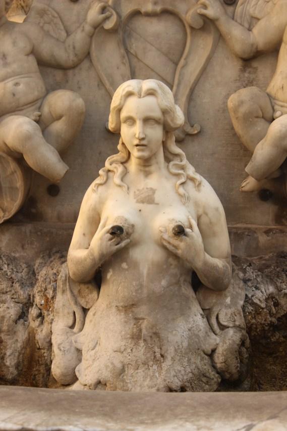 Fountain of Sant Andrea