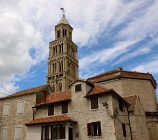 St Domnius, Split