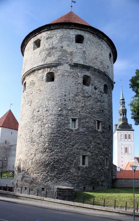2016 Estonia Tallinn Kiek in da Kok