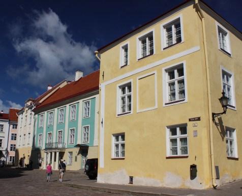 Tallinn Random Building2