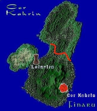 Cer-Kahrin Kingdom