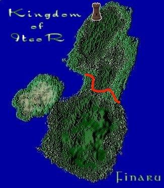 IteoR Kingdom