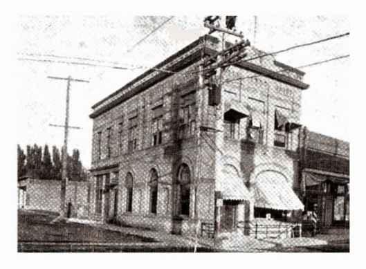 Bank-Exchange