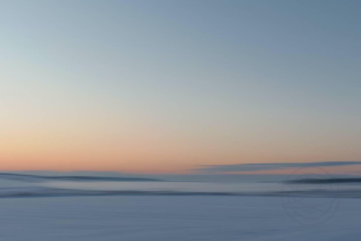 Winter Sunset (2)