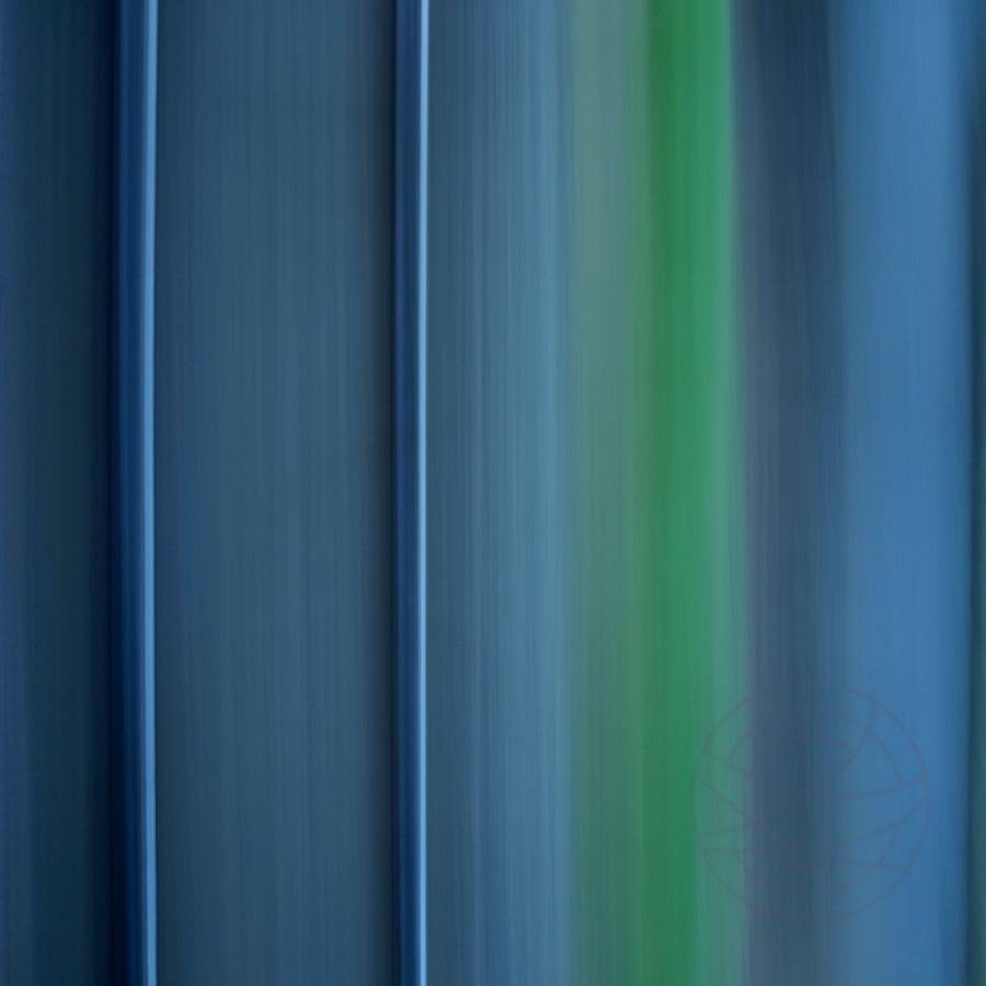 Some Thing's Out Of Whack (1) - Abstract expressionistic fine art photography by Jacob Berghoef