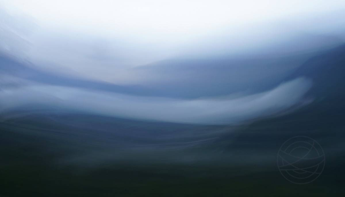 Spirit Of The Valley (2) - Abstract realistic fine art landscape photography by Jacob Berghoef
