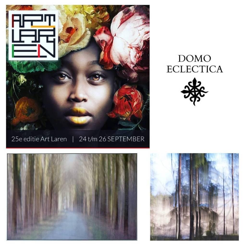 Domo Eclectica - Art Laren - Jacob Berghoef FineArtPhotography