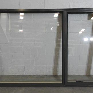 Ironsand aluminium awning window