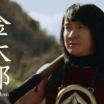 (画像)濱田岳がハゲてきた理由は加齢?そともストレス?