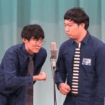 (顔画像)ロングコートダディ堂前透のプロフィールや得意のシュールなイラスト!!