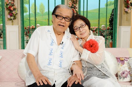 (現在)世志凡太(せしぼんた)の妻、浅香光代が死去!何者?