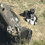 (韓国車リコール)タイガー・ウッズの事故!ジェネシスGV80が問題か?