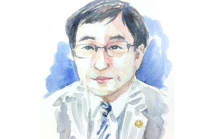 (顔画像)北口雅章(きたぐちまさあき)弁護士のプロフィールや経歴