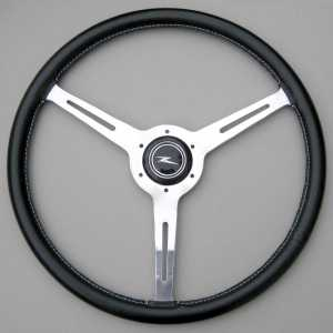 Austin Healey 3000 Steering Wheel, Donald Healey Steering Wheel, Austin Healy Frogeye Sprite Steering Wheel