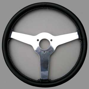 Cooper Steering Wheel Formula Junior