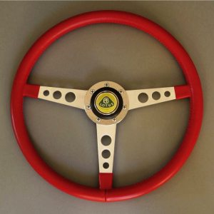 Lotus 47, Lotus Europa, Lotus 47 Competition steering wheel