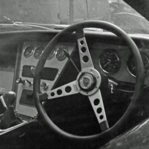 Johnny Blade Lotus 47 - Brands Hatch 1967