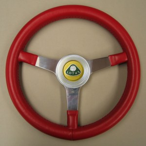 Lotus 49 - Jim Clarke F1 Steering Wheel