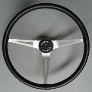 Lotus Cortina Mk1 SE Steering wheel