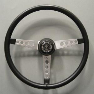 Lotus Elan +2 plus 2 +2S Steering wheel