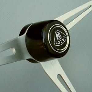Lotus-Elan Steering Wheel