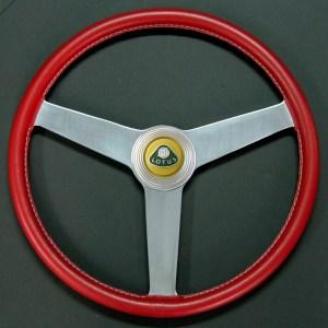 Lotus Seven 7 & Seper Seven 7 Steering wheel