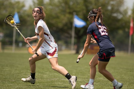 Winthrop Lacrosse