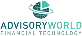 ADVISORY WORLD logo - Jacobi Research Tools