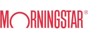 MorningStar logo - Jacobi Research Tools