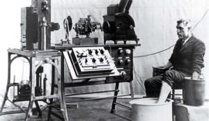 Early Electrocardiogram