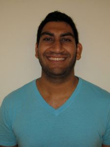 Arpan D Patel