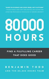80000 hours book review