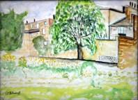 Avraham Melnikov 29 x 37 cm