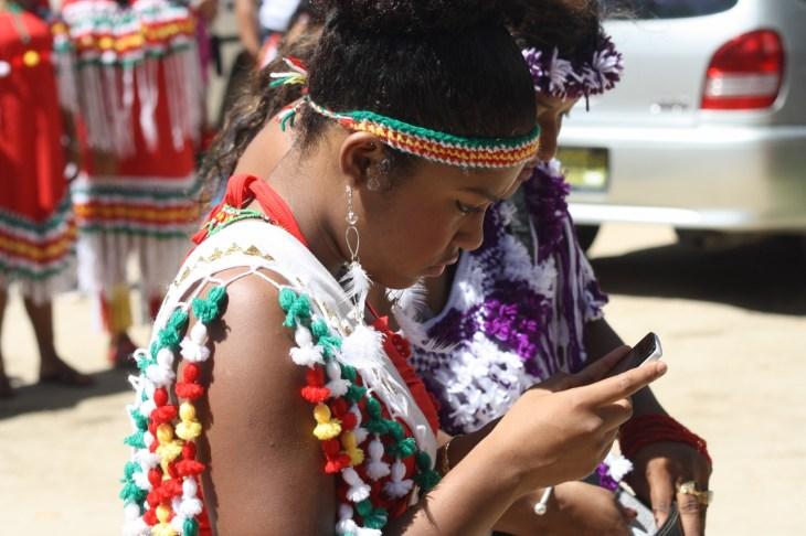 caifesta XI - suriname indigenous people at fort zeelandia (14)