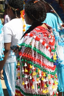 caifesta XI - suriname indigenous people at fort zeelandia (19)
