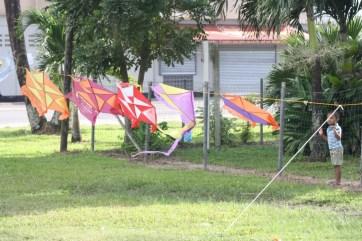 suriname carifesta XI - kites for sale (2)