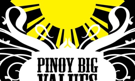 Book Review: Pinoy Big Values