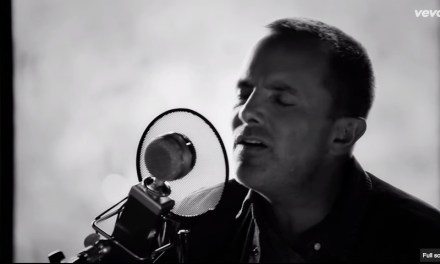 MTV of the Day: Jesus Loves Me by Chris Tomlin