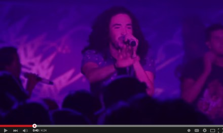"""MTV of the Day: Hillsong Young and Free's """"Alive"""""""