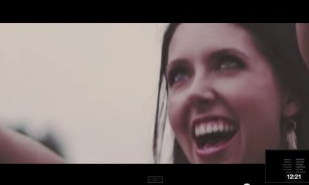 "MTV of the Day: Francesca Battistelli's ""He Knows My Name"""