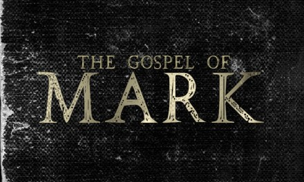 Is Jesus God in the Gospel of Mark?