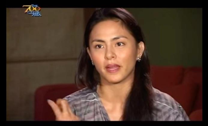 Testimony of the Day: LJ Moreno-Alapag