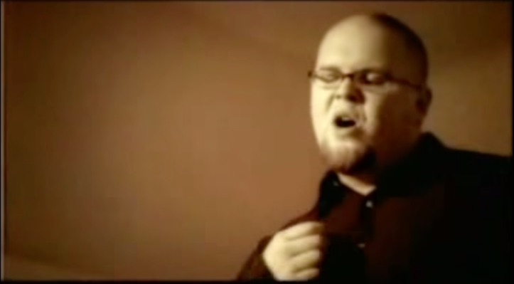 """MTV of the Day: MercyMe's """"I Can Only Imagine"""""""