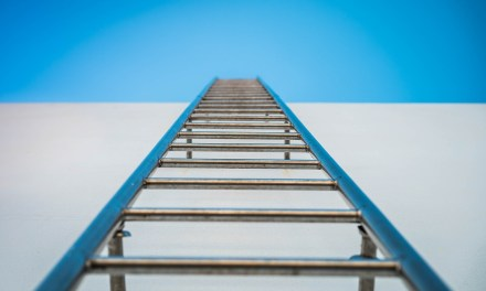 Climbing the Ladder of God's Approval